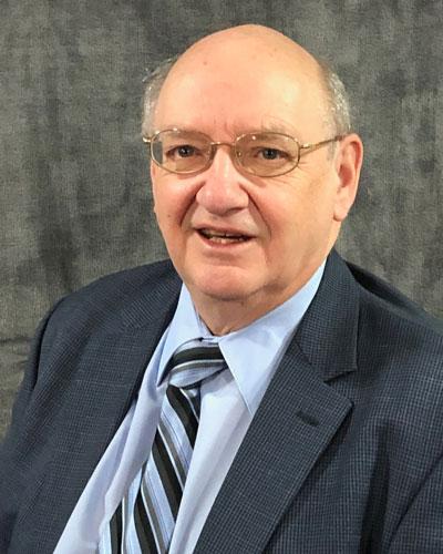 Minister Paul DuVal